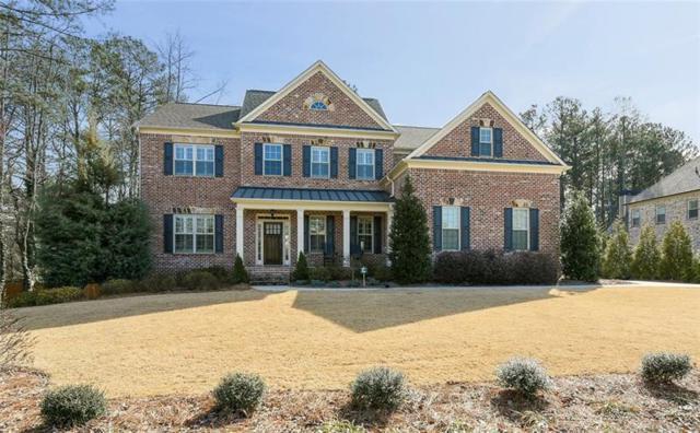 3440 Davis Road, Marietta, GA 30062 (MLS #5959821) :: Carr Real Estate Experts