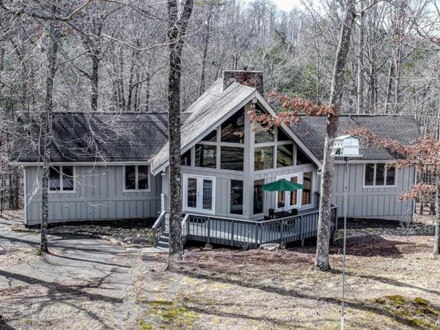 58 Tamarack Drive, Jasper, GA 30143 (MLS #5959937) :: North Atlanta Home Team