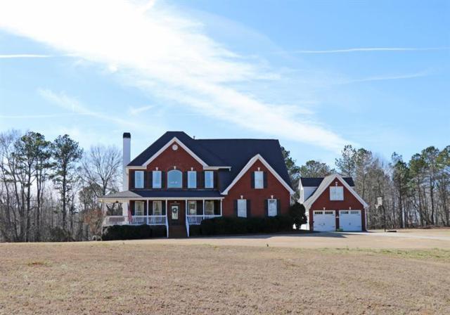 4540 Hidden Meadows Lane, Monroe, GA 30656 (MLS #5960124) :: RE/MAX Paramount Properties