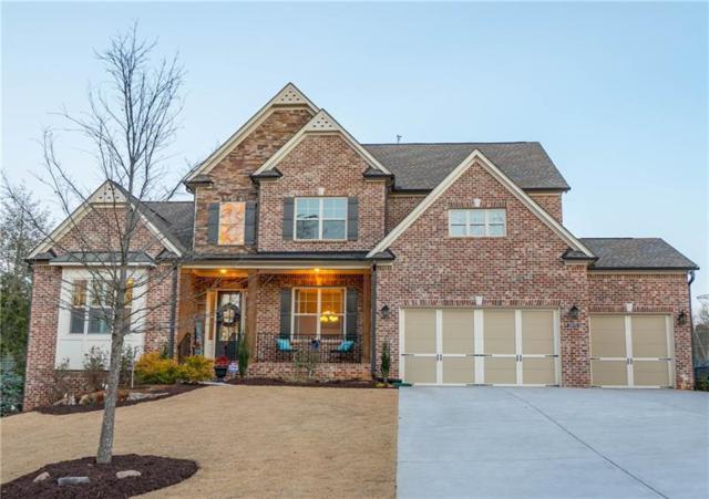 2470 Brewer Way NE, Marietta, GA 30066 (MLS #5961329) :: North Atlanta Home Team