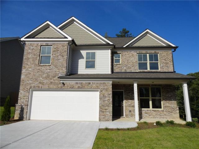 1931 Adam Acres Drive, Lawrenceville, GA 30043 (MLS #5963165) :: North Atlanta Home Team