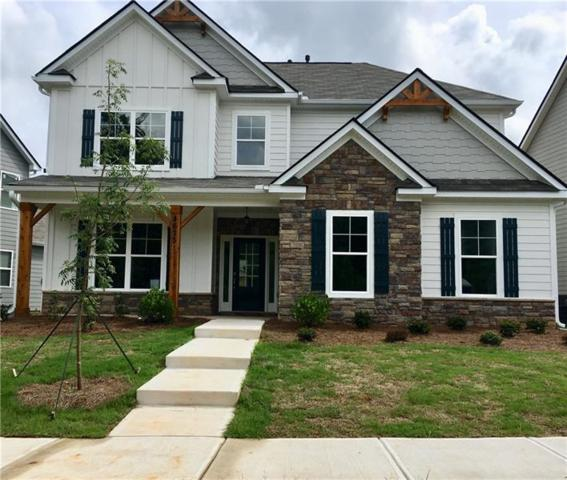 4673 Sweetwater Avenue, Powder Springs, GA 30127 (MLS #5964309) :: North Atlanta Home Team