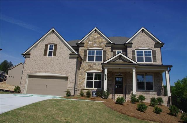 1880 Trinity Creek Drive, Dacula, GA 30019 (MLS #5964701) :: The Russell Group