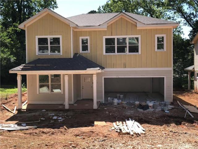 368 Creighton Avenue, Scottdale, GA 30079 (MLS #5964746) :: The Russell Group