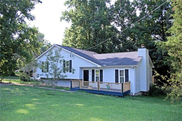 3441 Stone Ridge Drive, Douglasville, GA 30134 (MLS #5965212) :: Iconic Living Real Estate Professionals