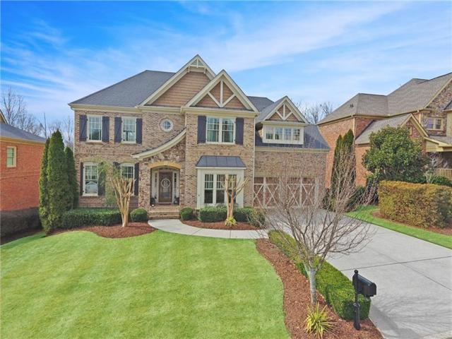 3160 Seven Oaks Drive, Cumming, GA 30041 (MLS #5965831) :: North Atlanta Home Team