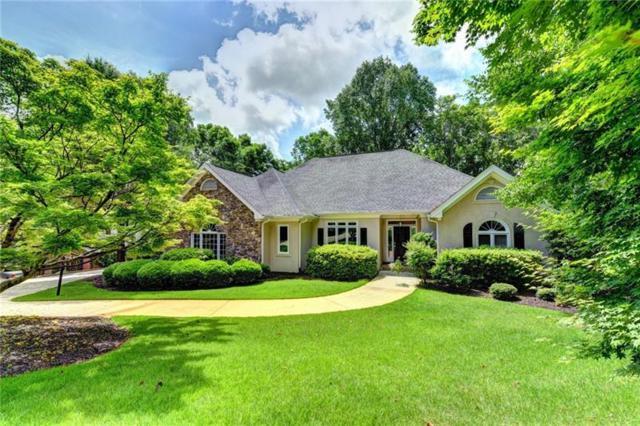 4654 Windsor Drive, Flowery Branch, GA 30542 (MLS #5966505) :: RE/MAX Paramount Properties