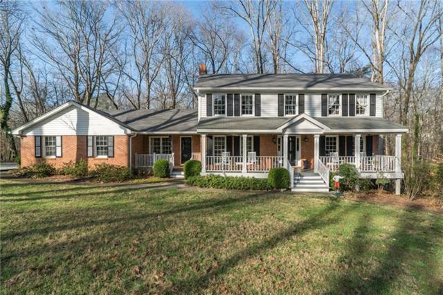 15140 Hopewell Road, Milton, GA 30004 (MLS #5966762) :: North Atlanta Home Team