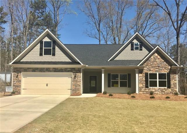 1209 Windstone Drive, Winder, GA 30680 (MLS #5966845) :: The Bolt Group