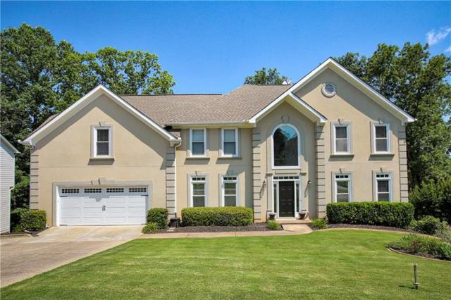 2609 Gladstone Terrace, Woodstock, GA 30189 (MLS #5967291) :: RCM Brokers