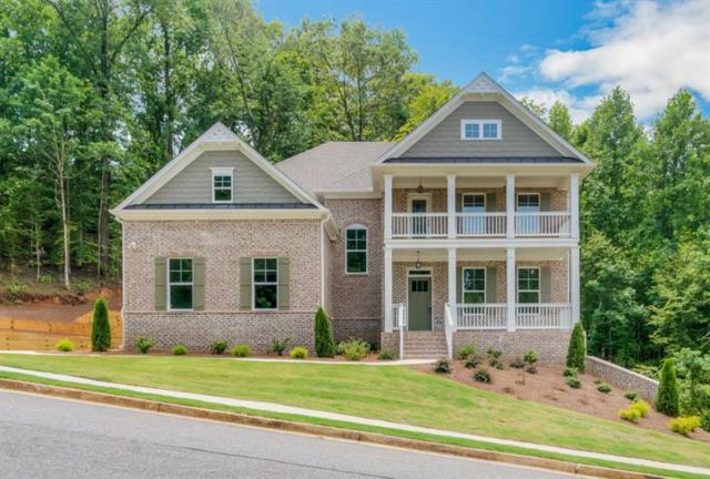 1222 Wisteria Bluff Court, Hoschton, GA 30548 (MLS #5967346) :: RE/MAX Paramount Properties