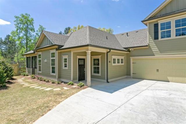 72 Cedarcrest Village Lane, Acworth, GA 30101 (MLS #5967478) :: The North Georgia Group
