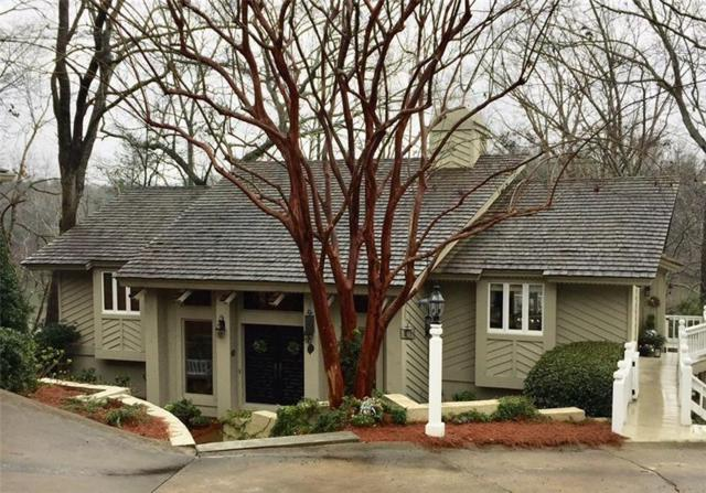 2465 Basin Drive, Gainesville, GA 30506 (MLS #5968900) :: Iconic Living Real Estate Professionals