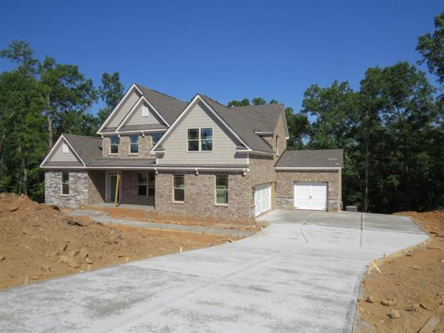 5473 Oconee Drive, Douglasville, GA 30135 (MLS #5969081) :: RE/MAX Prestige