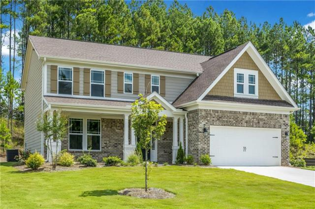 406 Floating Leaf Way, Dallas, GA 30132 (MLS #5969416) :: The Russell Group