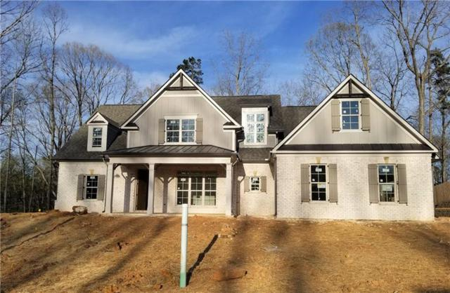 1350 Chipmunk Forest Chase, Powder Springs, GA 30127 (MLS #5970364) :: Carr Real Estate Experts