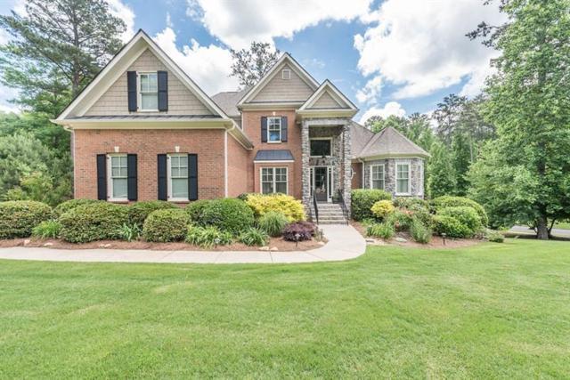 215 Falling Water Way, Woodstock, GA 30188 (MLS #5971130) :: North Atlanta Home Team
