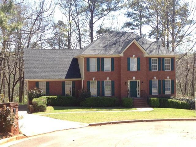 2501 Marthagem Court, Lawrenceville, GA 30043 (MLS #5972697) :: Carr Real Estate Experts