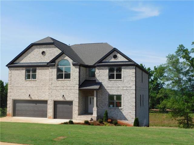 220 Elysian Drive, Fayetteville, GA 30214 (MLS #5974772) :: The Hinsons - Mike Hinson & Harriet Hinson