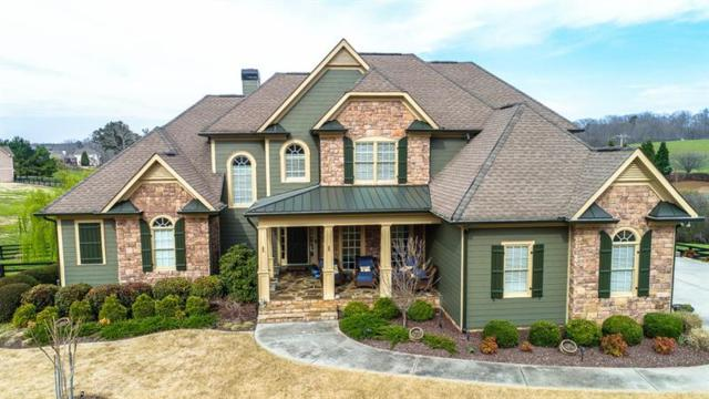 104 Brannon Drive, Canton, GA 30115 (MLS #5974977) :: Carr Real Estate Experts