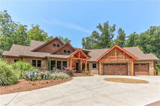 3480 Cook Road, Gainesville, GA 30506 (MLS #5976445) :: North Atlanta Home Team