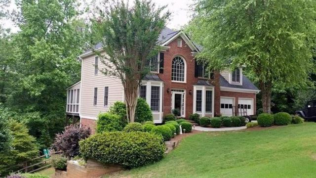 4271 Wellbrook Court, Douglasville, GA 30135 (MLS #5976690) :: The Hinsons - Mike Hinson & Harriet Hinson