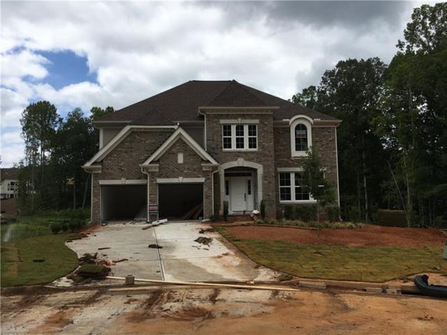 2063 Clovercroft Road NW, Acworth, GA 30101 (MLS #5977207) :: North Atlanta Home Team