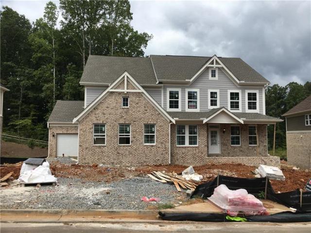 2015 Clovercroft Road NW, Acworth, GA 30101 (MLS #5977281) :: North Atlanta Home Team