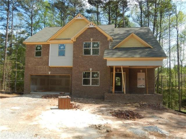 634 Emerald Forest Circle, Lawrenceville, GA 30044 (MLS #5977685) :: The Bolt Group
