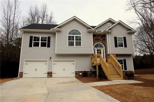 2075 Stonebrook Drive, Austell, GA 30106 (MLS #5978785) :: North Atlanta Home Team