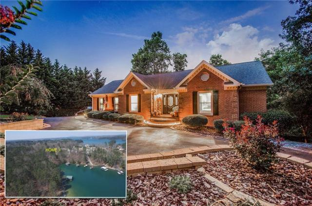 6477 Old Shadburn Ferry Road, Buford, GA 30518 (MLS #5980013) :: Iconic Living Real Estate Professionals