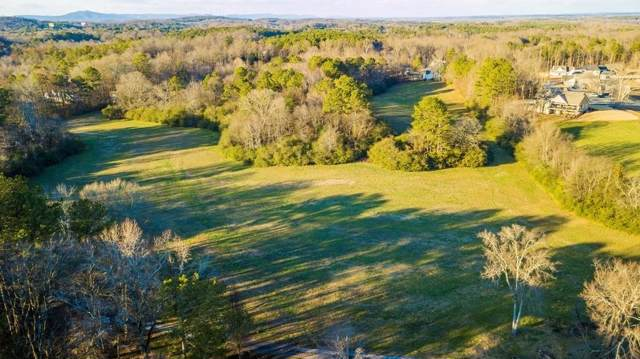16.5ac Dews Pond Road NE, Calhoun, GA 30701 (MLS #5980203) :: The Heyl Group at Keller Williams