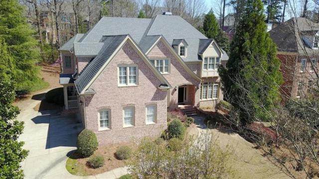 2872 Darlington Run, Duluth, GA 30097 (MLS #5981894) :: Carr Real Estate Experts