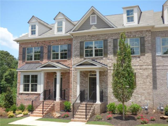 2102 Fuller's Alley, Kennesaw, GA 30144 (MLS #5982504) :: RE/MAX Paramount Properties