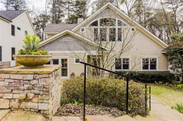 955 Cardova Drive NE, Atlanta, GA 30324 (MLS #5983078) :: The Zac Team @ RE/MAX Metro Atlanta