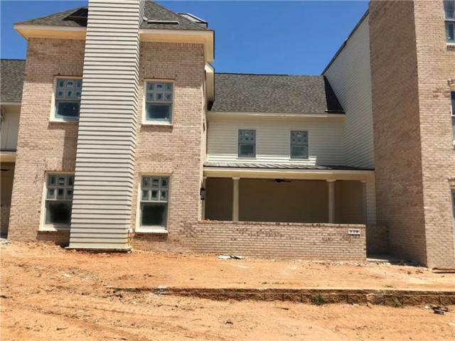 220 Clover Court #12, Roswell, GA 30075 (MLS #5983335) :: North Atlanta Home Team