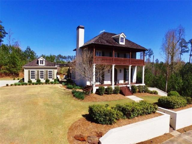 70 Lakeside Drive, Dawsonville, GA 30534 (MLS #5983521) :: The Russell Group