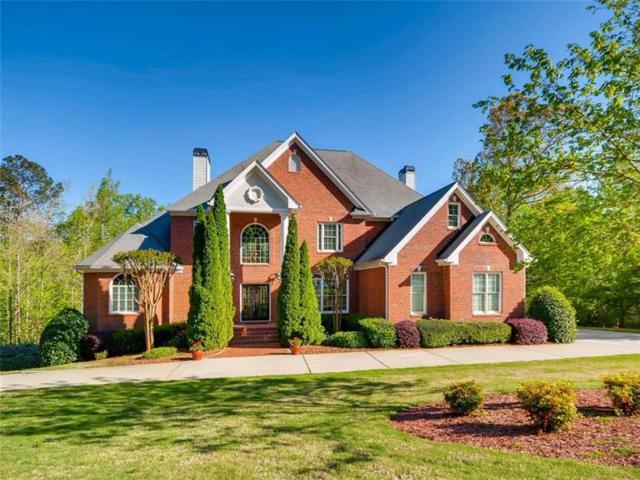 105 Gladwyne Ridge Drive, Milton, GA 30004 (MLS #5984399) :: The Bolt Group