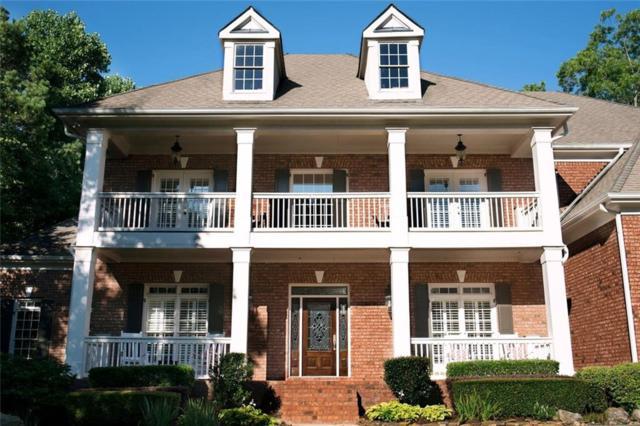 150 Inwood Terrace, Roswell, GA 30075 (MLS #5984597) :: Todd Lemoine Team