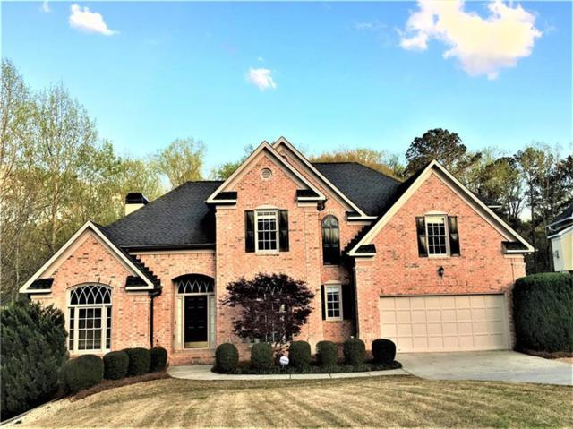 3665 River Hollow Run, Peachtree Corners, GA 30096 (MLS #5984751) :: North Atlanta Home Team