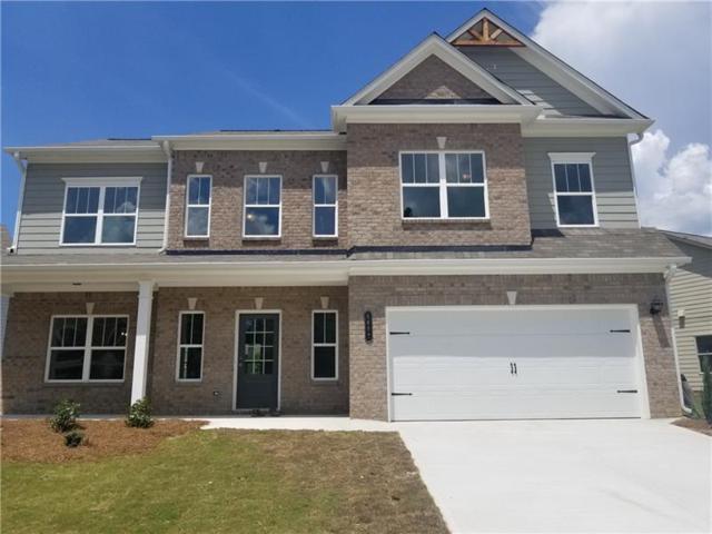 5489 Sycamore Creek Way, Sugar Hill, GA 30518 (MLS #5984866) :: North Atlanta Home Team