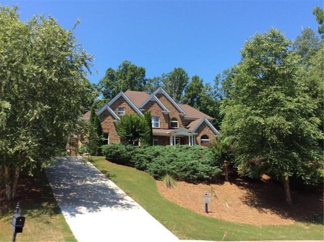 4117 Greyfield Bluff Drive, Gainesville, GA 30504 (MLS #5984898) :: RE/MAX Paramount Properties