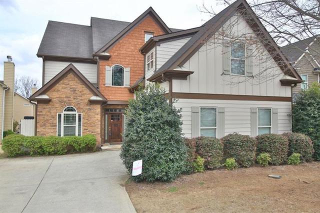 2015 Creole Circle, Cumming, GA 30040 (MLS #5985768) :: Carr Real Estate Experts