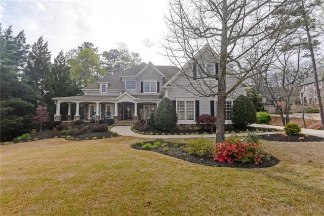 467 Schofield Drive, Powder Springs, GA 30127 (MLS #5985852) :: Carr Real Estate Experts