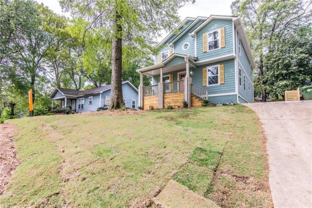 153 Ericson Street, Atlanta, GA 30317 (MLS #5987481) :: North Atlanta Home Team