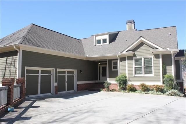 112 Highcrest Drive, Acworth, GA 30101 (MLS #5987821) :: North Atlanta Home Team