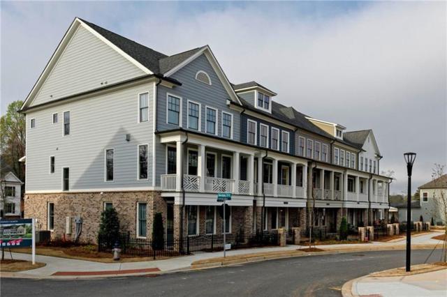 153 Inwood Walk, Woodstock, GA 30188 (MLS #5987865) :: Path & Post Real Estate