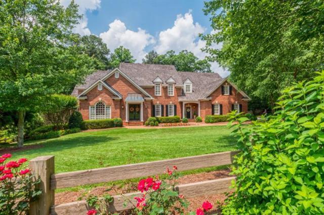 15 Old Vermont Place, Atlanta, GA 30328 (MLS #5988468) :: RE/MAX Paramount Properties