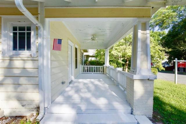 712 Catherine Street SW, Atlanta, GA 30310 (MLS #5989102) :: RE/MAX Paramount Properties
