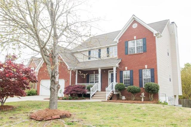 2710 Lake Commons Court, Snellville, GA 30078 (MLS #5990965) :: North Atlanta Home Team